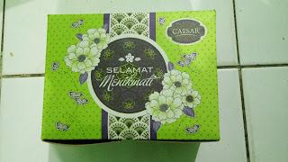 Jasa Snack box murah daerah Bekasi siap antar