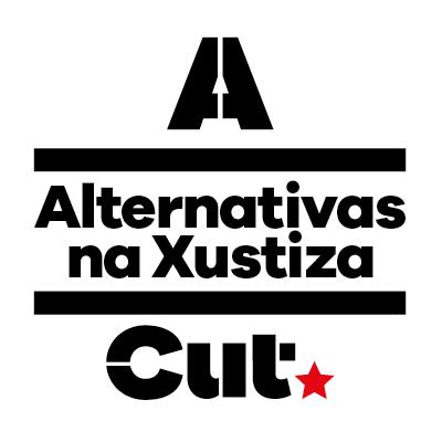 Logo Alternativas na Xustiza