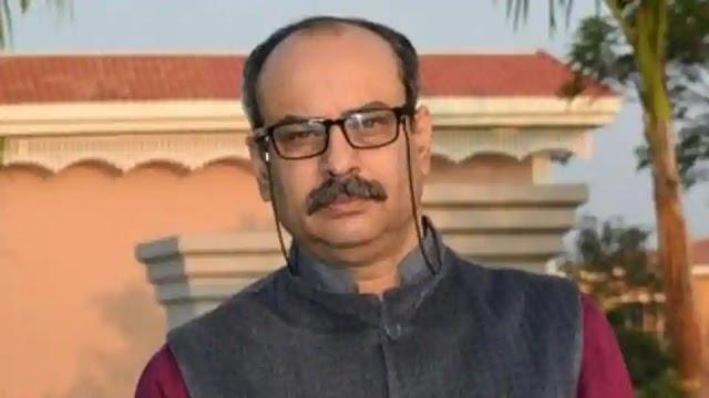 Odisha opposition slams Naveen Patnaik govt for 'harassing' OTV reporter
