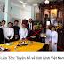 """Chiêu trò """"Cầu Mỹ thoát Trung của """"Hội đồng Liên tôn Việt Nam"""""""