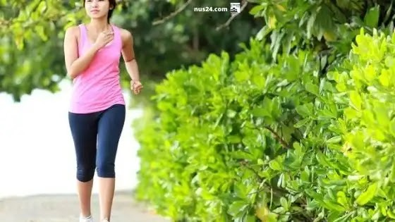 GET HEALTHY BY WALKING FOR WEIGHT LOSS 2021