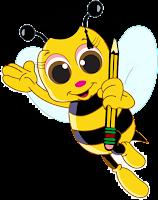 Jolly Phonics Bee