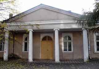 Стрий. Вул. Шевченка, 26