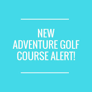 New Mr Mulligans Adventure Golf course opening in Basildon this spring