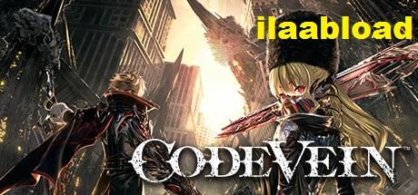 CODE VEIN Free Download (FULL UNLOCKED)