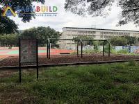 桃園市桃園區文山國小 兒童遊戲場安全改善計畫更新財物採購