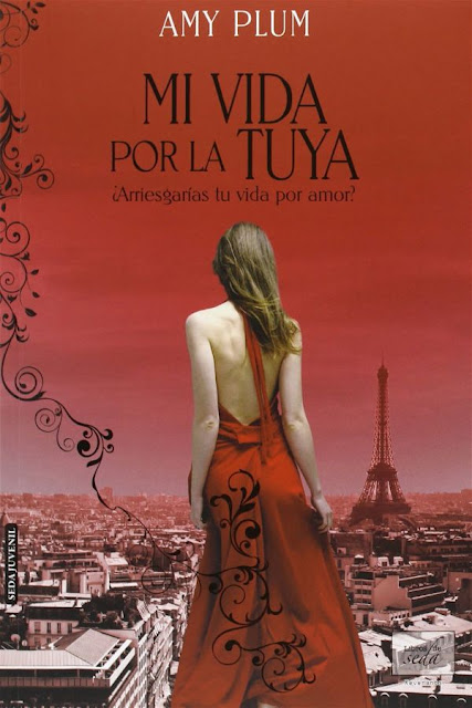 Mi vida por la tuya | Revenants #1 | Amy Plum