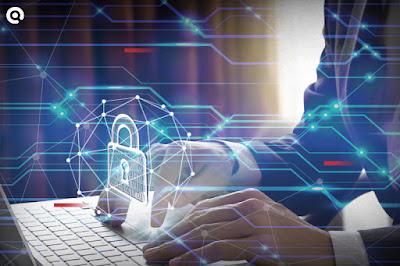 Solución evitar riesgos cibernéticos
