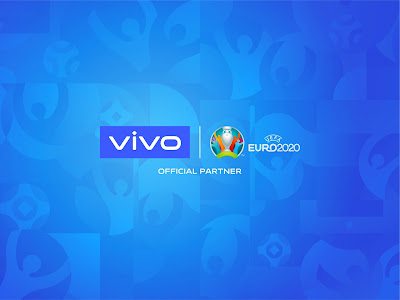 Vivo ขยายธุรกิจสู่ทวีปยุโรปพร้อมจับมือ UEFA  ประกาศสนับสนุนฟุตบอลชิงแชมป์แห่งชาติยุโรปหรือศึกยูโรปี 2020 และ 2024