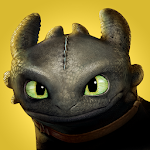 Download Dragons: Rise of Berk MOD APK v1.45.10 (Unlimited Runes)