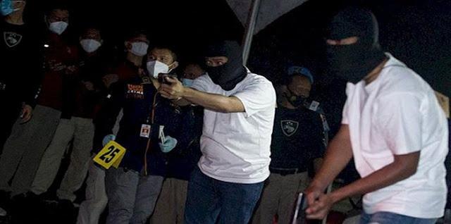 Mengapa Pelaku Unlawful Killing Laskar FP1 Tidak Segera Ditahan?