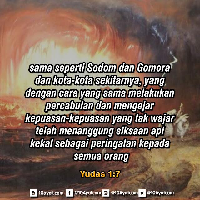 Yudas 1:7