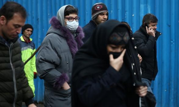 مصر تسجل 1,289 حالة فيروس الكورونا الجديدة، و 34 حالة وفاة
