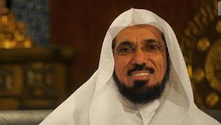 """النيابة العامة السعودية تطالب بإعدام الداعية سلمان العودة """"تعزيرا"""""""