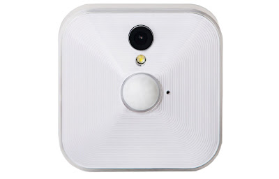 competition win a blink wifi camera the test pit. Black Bedroom Furniture Sets. Home Design Ideas
