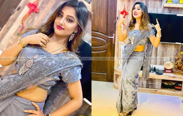 Riya Dey Photos Pictures