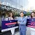 ออลล์ อินสไปร์ฯ ส่ง 9 โครงการ 9 ทำเลใกล้ BTS และ MRT กับข้อเสนอพิเศษ ส่วนลดสูงสุด 450,000 บาท ในงานมหกรรมบ้านและคอนโด ครั้งที่ 40