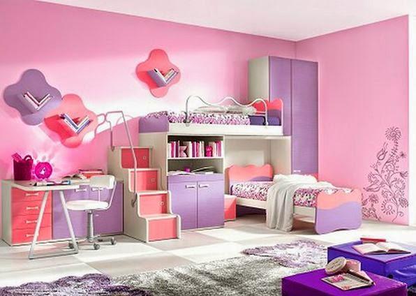 elegir colores dormitorios infantiles