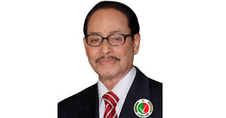 Chairman of national party Died Today CHM Hospital Dhaka