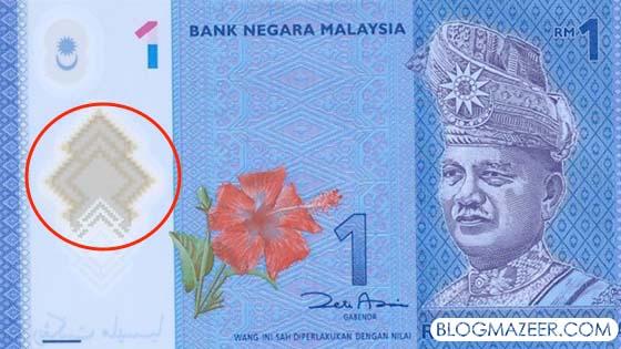 Pendedahan Misteri Disebalik Duit RM1