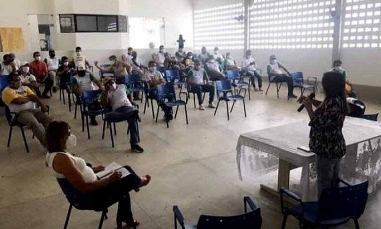 Guarabira: Secretaria de Saúde faz balanço dos primeiros dias da nova gestão