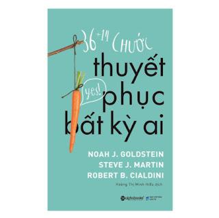 36 +14 Chước Thuyết Phục Bất Kỳ Ai (Tái Bản 2019) ebook PDF EPUB AWZ3 PRC MOBI