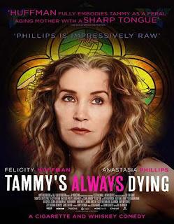 Tammy's Always Dying 2020