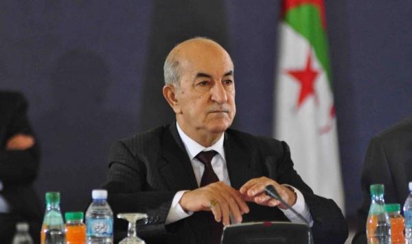"""تصريح عدائي جديد من """"تبون"""" تجاه المغرب"""