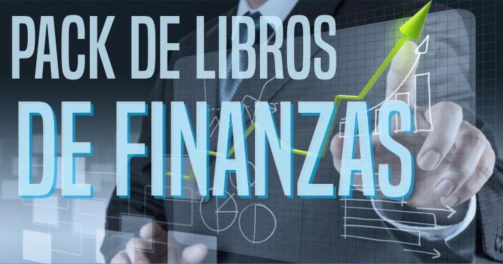 70 Libros De Finanzas