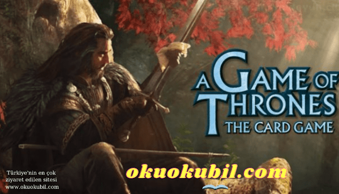 A Game-of Thrones The Board Game v0.9.4 Taht Oyunları FULL APK
