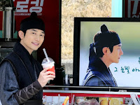 Profil Lengkap Park Si Hoo Bintang Confession Of Murder Dan King Maker The Change Of Destiny