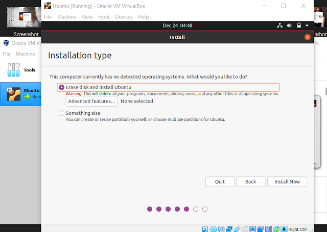 Linux_Operating_System_install_kaise_kare_Step_By_Step_Details_in_Hindi