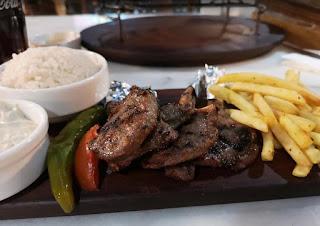 افضل 5 مطاعم في الرياض