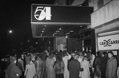 Studio 54 New York City Vintage