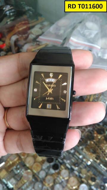 đồng hồ rado, đồng hồ rado t011600