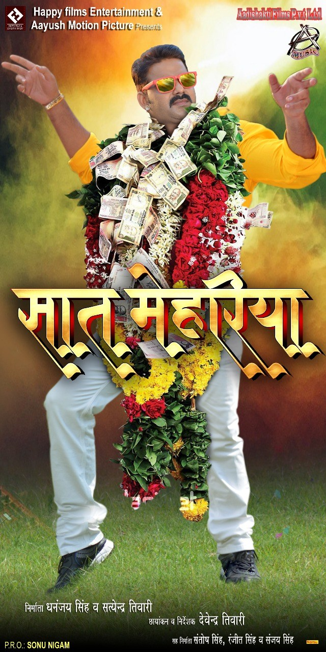 Bhojpuri movie Saat Mehariya 2019 wiki, full star-cast, Release date, Actor, actress, Song name, photo, poster, trailer, wallpaper