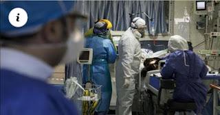 ل ئیرانێ د ساڵەکێ دا زێدەتری 3 هزار بزیشکان وەلاتان بجهێلایە