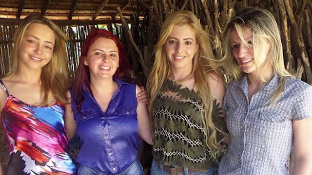 जवान खूबसूरत कुंवारी लड़कियों से भरा पड़ा है गांव, लेकिन कोई शादी करने वाला नहीं - newsonfloor.com