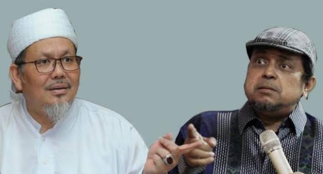 "Nyinyir terhadap Keputusan Munas NU, Tengku Zulkarnain dan Haikal Hassan Kuwalat ""Kafir"""