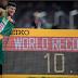 DE SÃO JOSÉ PARA O MUNDO: Petrúcio conquista ouro e quebra recorde mundial em Londres
