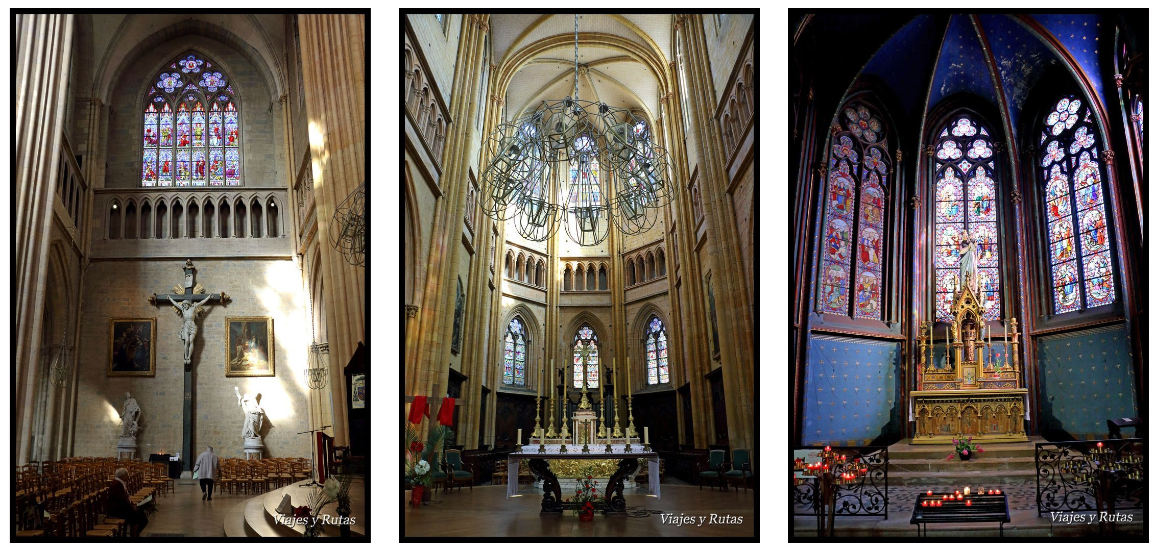 Catedral de Saint-Bénigne de Dijon