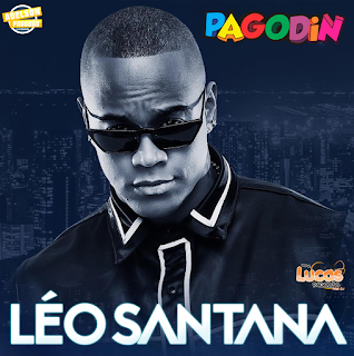 LÉO SANTANA - CD AO VIVO NO PAGODIN 2019 - [ ÁUDIO OFICIAL ]