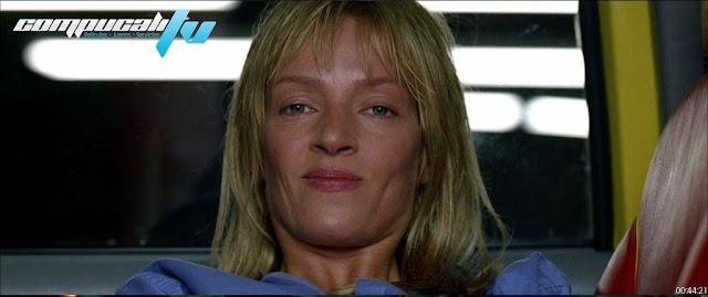 Kill Bill 1 y 2 1080p HD Español Latino Dual