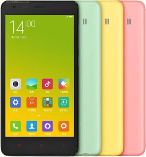 Ponsel Terbaru Xiaomi Redmi 2A, Harga 1 Jutaan