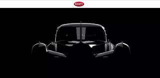 La Voiture Noire bugatti most costliest car