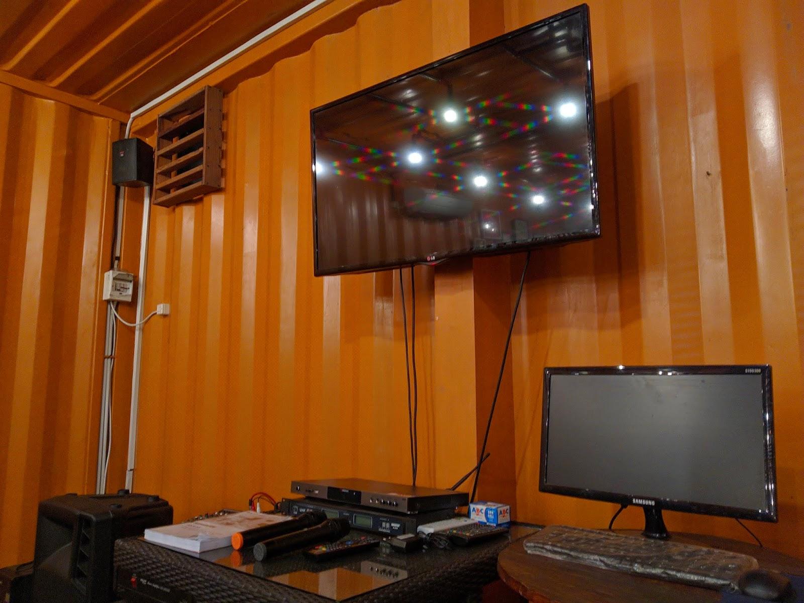 Meeting Room Omawalet