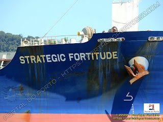 Strategic Fortitude