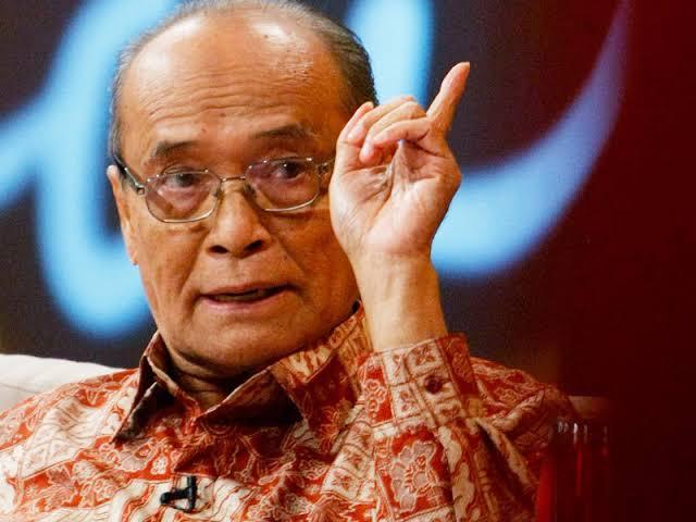 Soroti Diamnya Jokowi Soal Pemecatan 51 Pegawai KPK, Buya Syafi'i: Mustinya Kasih Perintah yang Tegas Gitu Loh!