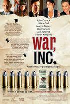 Watch War, Inc. Online Free in HD