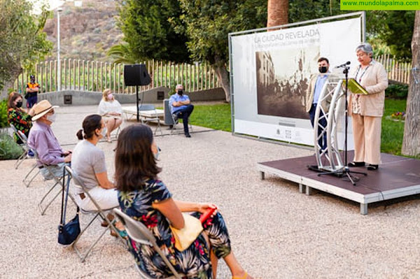 Un nuevo museo en Los Llanos más cerca gracias a la generosidad